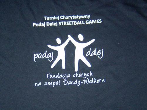 """Fundacja chorych na zespół Dandy-Walkera """"Podaj dalej"""" Leszno"""